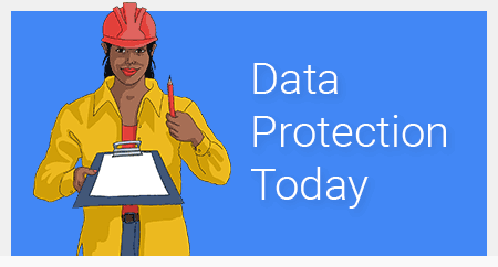data protection course image